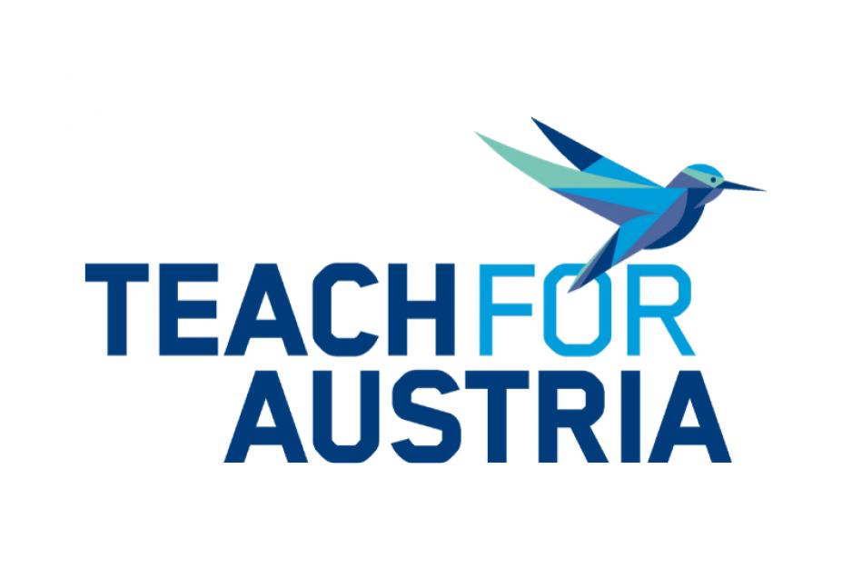 Das Logo von Teach for Austria