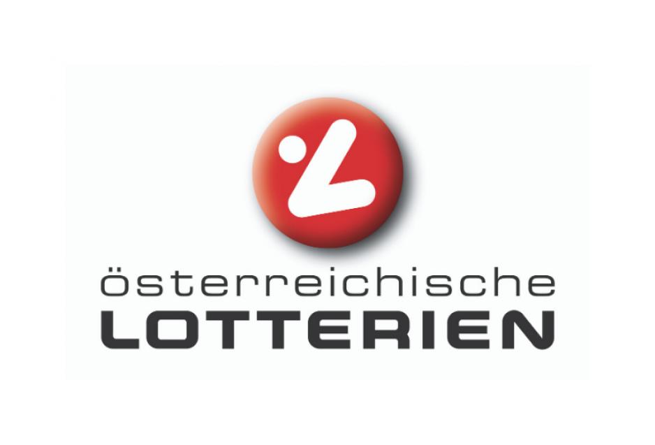 Das Logo der Österreichischen Lotterien