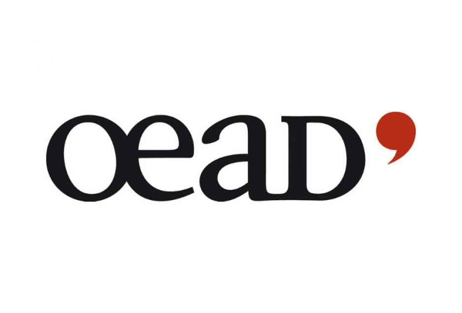 Das Logo des OeAD