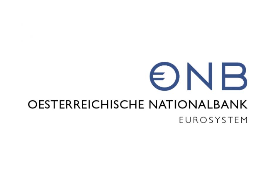 Das Logo der Oesterreichischen Nationalbank