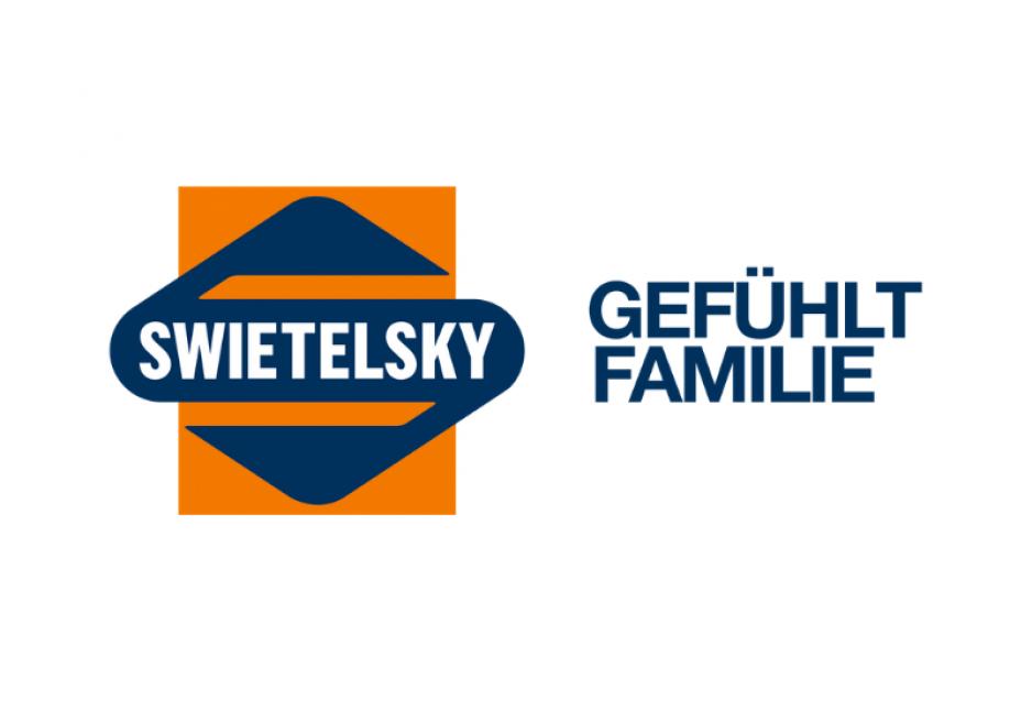 Das Logo von Swietelsky