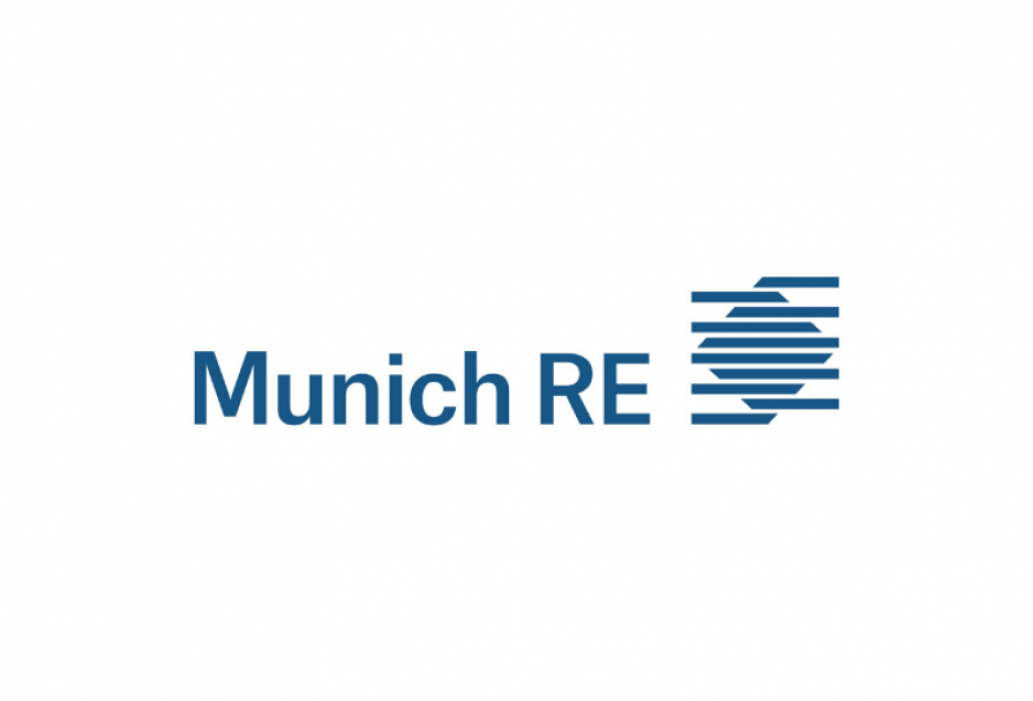 Logo Munich RE