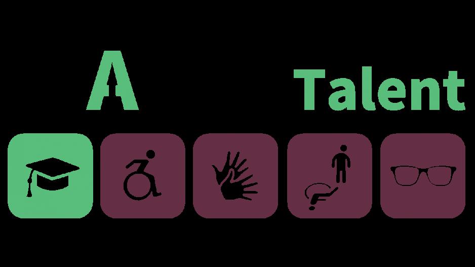 Logo myAbility Talent Programm
